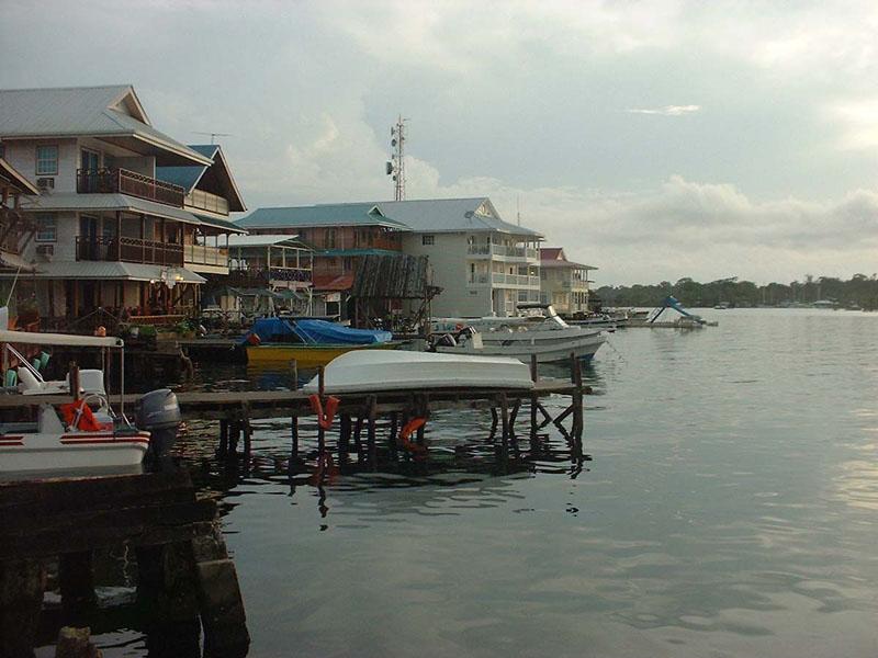Prostitutes in Bocas del Toro
